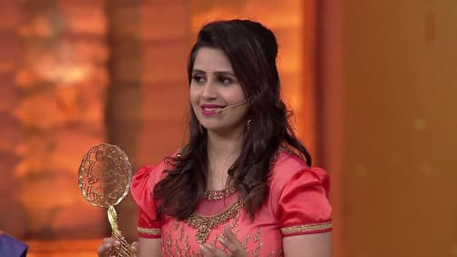 Favourite Anchor Anushree - Women's Day Special 2019