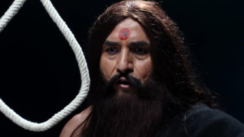 Raghav Payakrai Yod Sai lub - Episode 12