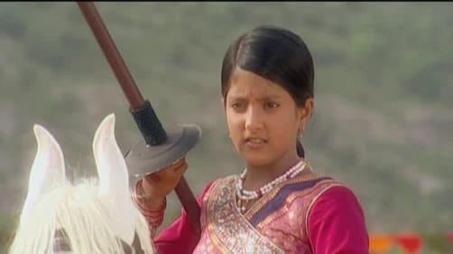 Lakshmi Maharani Season 1 - Episode 5