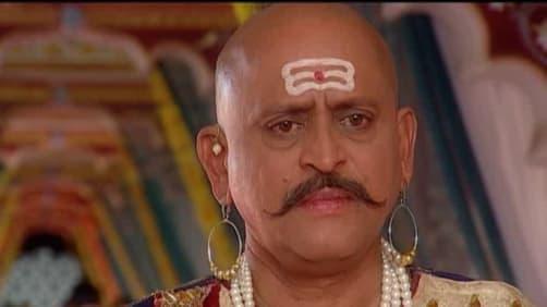 Lakshmi Maharani Season 1 - Episode 24
