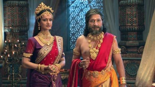 Ramayan - Episode 1