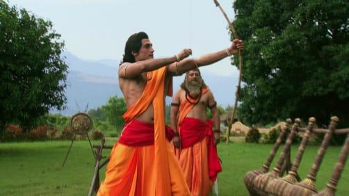 Ramayan - Episode 3