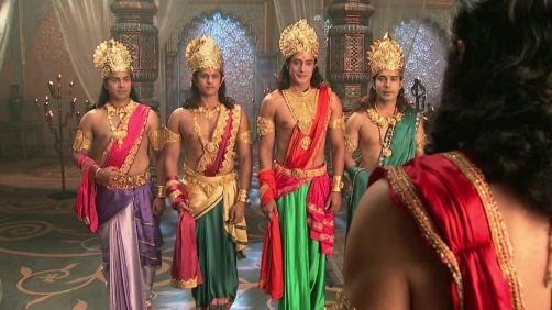 Ramayan - Episode 4