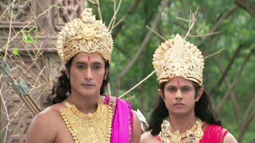 Ramayan - Episode 5