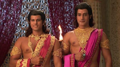 Ramayan - Episode 7