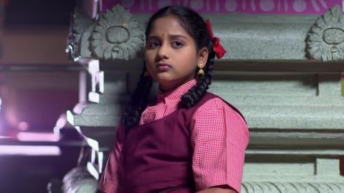 Godari promises to keep Dharani's secret - Akka Chellellu