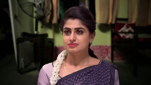 Narayana shows partiality towards Sravani - Akka Chellellu