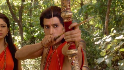 Ramayan - Episode 17