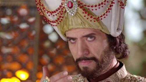 Razia Sultan - Episode 2