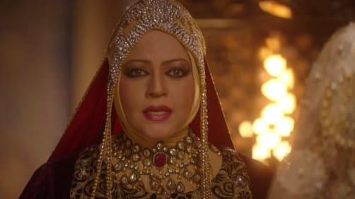 Razia Sultan - Episode 3