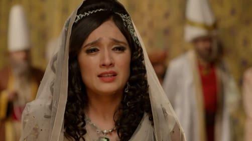 Razia Sultan - Episode 4