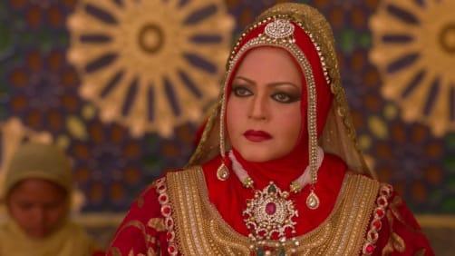 Razia Sultan - Episode 12