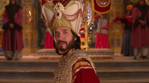 Razia Sultan - Episode 23