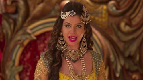 Razia Sultan - Episode 25
