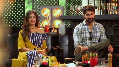 A Table For Two - Episode 4 - Karan Wahi & Kritika Kamra