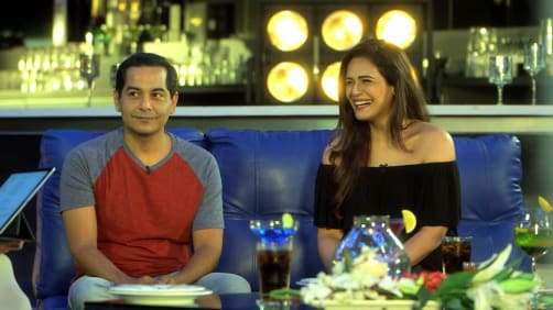A Table For Two - Episode 5 - Gaurav Gera & Mona Singh