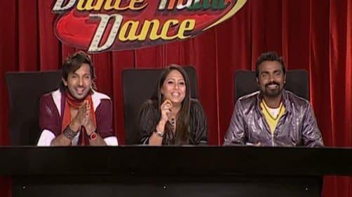 Episode 1 - Dance India Dance Season 1