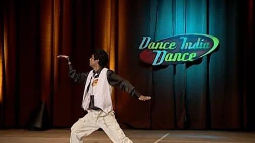 Episode 3 - Dance India Dance Season 1