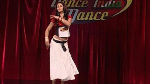 Episode 4 - Dance India Dance Season 1