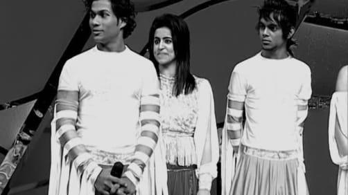 Episode 12 - Dance India Dance Season 1