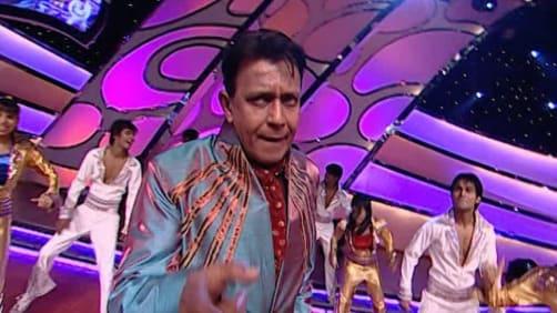 Episode 13 - Dance India Dance Season 1