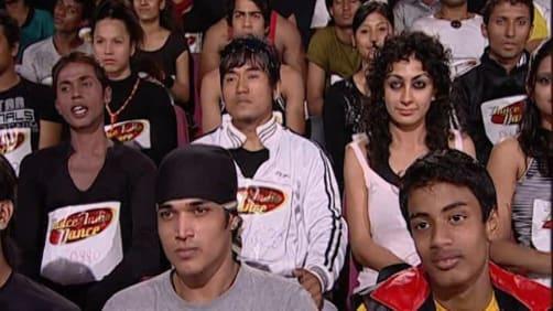 Episode 5 - Dance India Dance Season 1