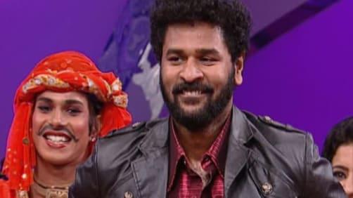 Episode 17 - Dance India Dance Season 1