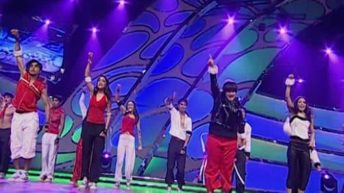 Episode 8 - Dance India Dance Season 1