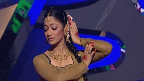 Episode 9 - Dance India Dance Season 1