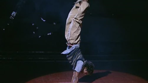 Episode 16 - Dance India Dance Season 1