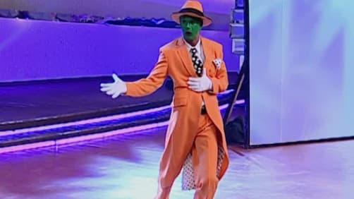 Episode 14 - Dance India Dance Season 1