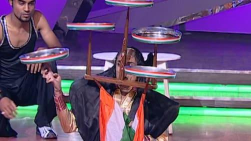 Episode 15 - Dance India Dance Season 1