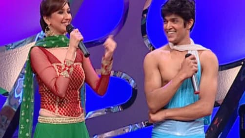 Episode 18 - Dance India Dance Season 1