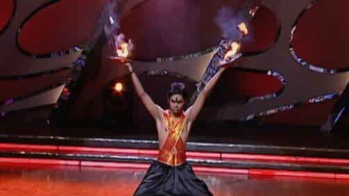 Episode 21 - Dance India Dance Season 1