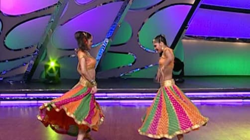 Episode 24 - Dance India Dance Season 1
