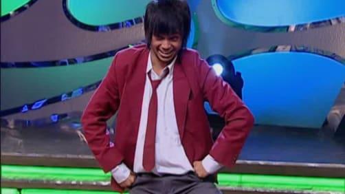 Episode 25 - Dance India Dance Season 1