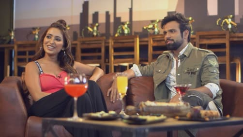 Rithvik Dhanjani: I want to be a part of Game of Thrones!