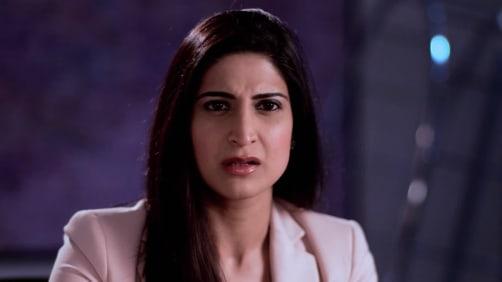 Agent Raghav - Episode 20