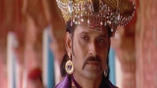 Jhansi Ki Rani S2 - Episode 10
