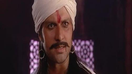 Jhansi Ki Rani S2 - Episode 18