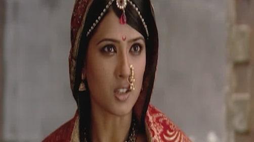 Jhansi Ki Rani S2 - Episode 24