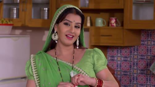 Bhabiji Ghar Par Hain - Episode 23