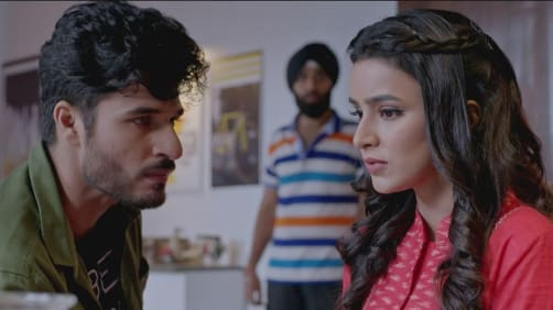 Episode 6 - The Hunter Becomes the Hunted - Ishq Aaj Kal