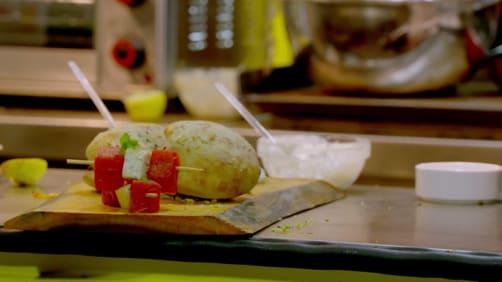 Episode 9 - Goan bread dishes - Femme Foodies