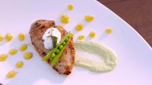 Episode 17 - Chicken With Veggies And Yoghurt - Femme Foodies