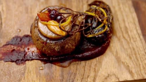 Episode 20 - Chocolate Desserts - Femme Foodies