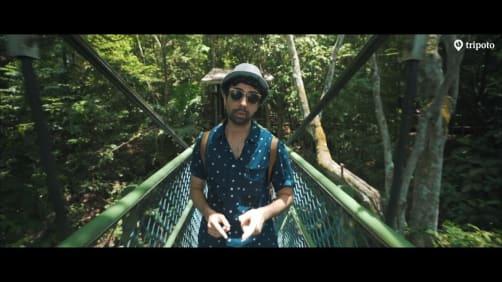 Episode 3 - Tourist Trail