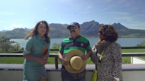Episode 4 -Salzburg