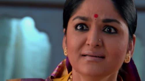Impian Krishna - Episode 20