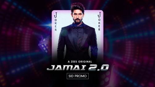 Sid, the Man with a Dark Past   Jamai 2.0   Promo